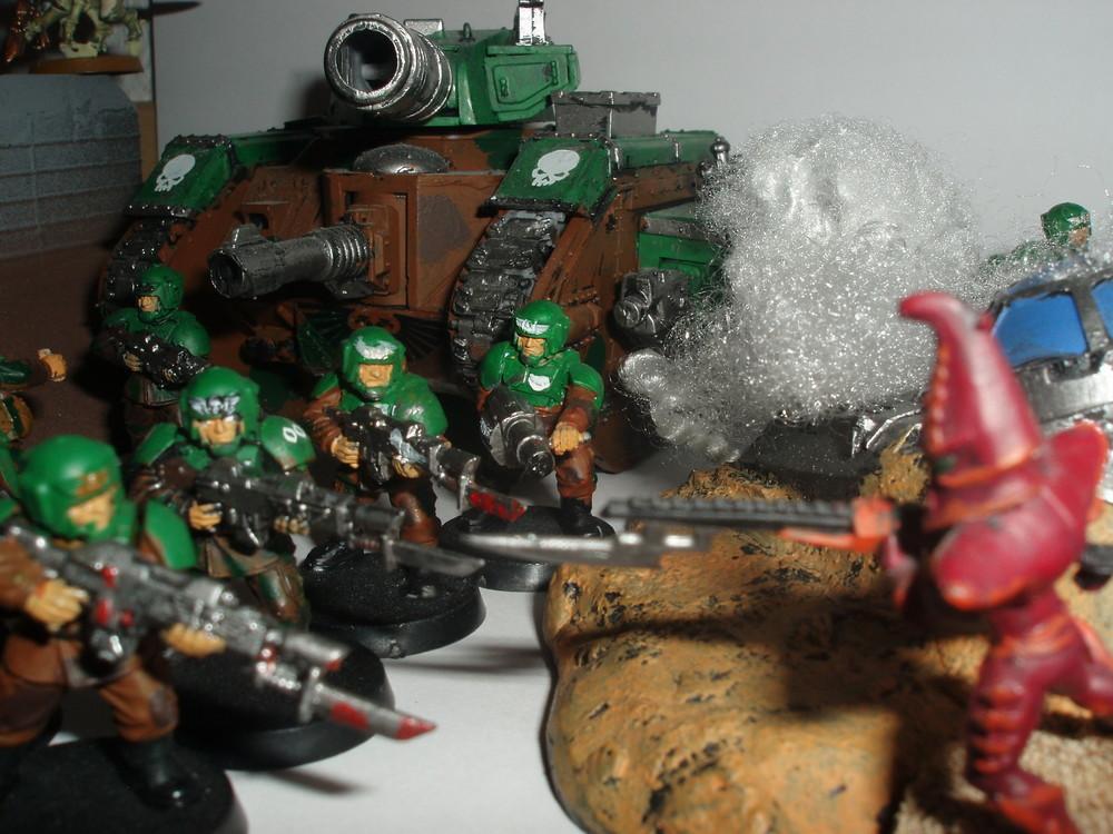 Imperiale Armee 1