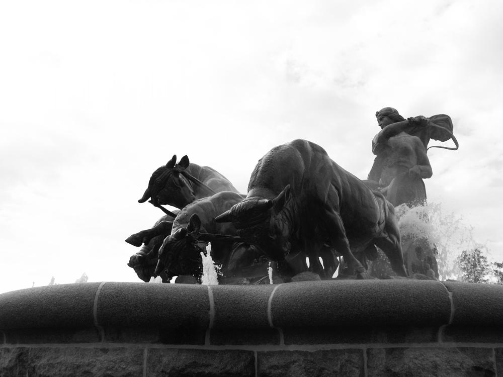 Imponente Fontana