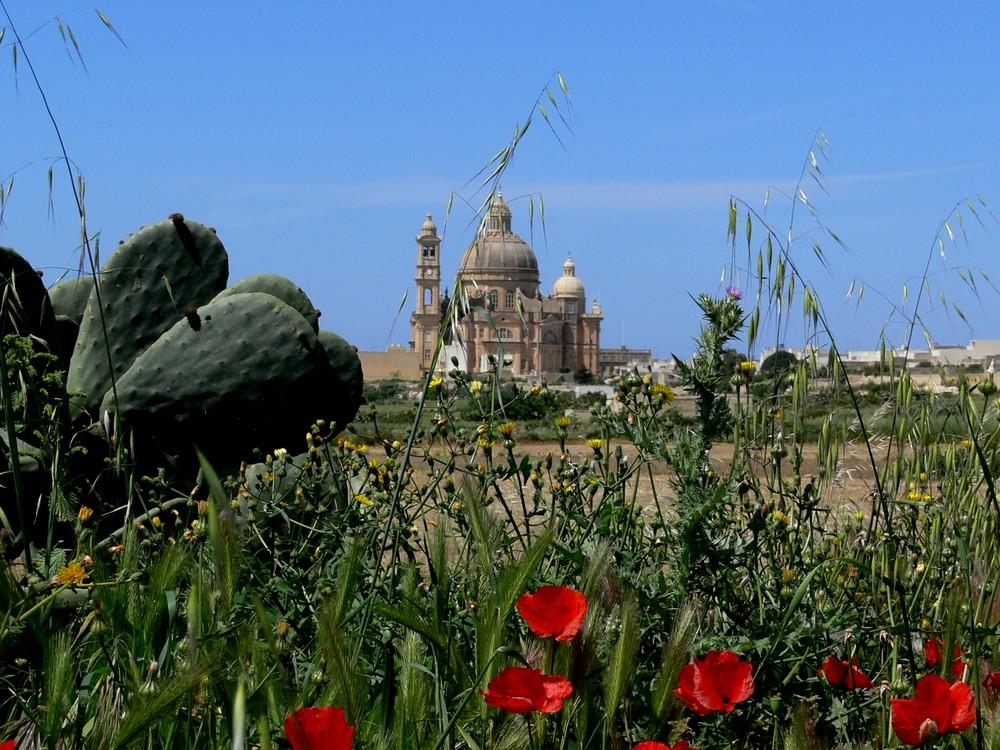 Impreession aus Gozo