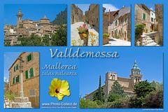 Impresiones de Valldemossa
