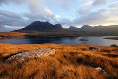Impression 1: Fotoworkshop -Nord Schottland im Herbst-