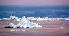Impression 10: Foto- und Erlebnisreise -Grönland Eisberge und andere Impressionen- im Sept. 2017