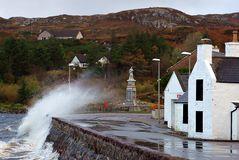 Impression 12: Fotoworkshop -Nord Schottland im Herbst-