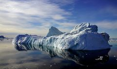 Impression 13: Foto- und Erlebnisreise -Grönland Eisberge und andere Impressionen- im Sept. 2017