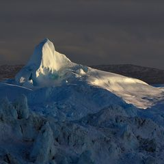 Impression 15: Foto- und Erlebnisreise -Grönland Eisberge und andere Impressionen- im Sept. 2017
