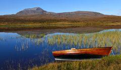Impression 17: Fotoworkshop -Nord Schottland im Herbst-