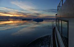 Impression 19: Foto- und Erlebnisreise -Grönland Eisberge und andere Impressionen- im Sept. 2017
