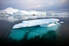 Impression 2: Foto- und Erlebnisreise -Grönland Eisberge und andere Impressionen- im September 2017