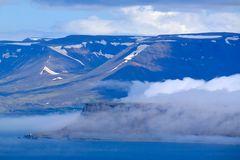 Impression 2: Fotoreise -Island Westfjorde 2017-