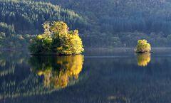Impression 2: Fotoworkshop -Nord Schottland im Herbst-