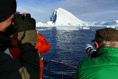 Impression 20: Foto- und Erlebnisreise -Grönland Eisberge und andere Impressionen- im Sept. 2017