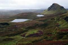 Impression 21: Fotoworkshop -Nord Schottland im Herbst-