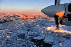 Impression 23: Foto- und Erlebnisreise -Grönland Eisberge und andere Impressionen- im Sept. 2017