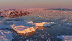 Impression 24: Foto- und Erlebnisreise -Grönland Eisberge und andere Impressionen- im Sept. 2017