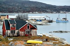 Impression 25: Foto- und Erlebnisreise -Grönland Eisberge und andere Impressionen- im Sept. 2017