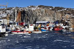 Impression 26: Foto- und Erlebnisreise -Grönland Eisberge und andere Impressionen- im Sept. 2017