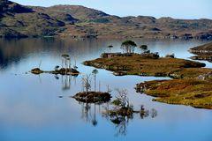 Impression 26: Fotoworkshop -Nord Schottland im Herbst-