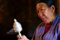 Impression 27: Foto- und Erlebnisreise Himalaya Staat Sikkim - Nordostindien