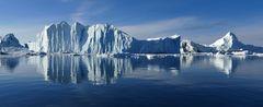 Impression 3: Foto- und Erlebnisreise -Grönland Eisberge und andere Impressionen- im September 2017