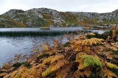 Impression 3: Fotoworkshop -Nord Schottland im Herbst-