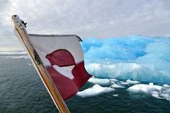 Impression 30: Foto- und Erlebnisreise -Grönland Eisberge und andere Impressionen- im Sept. 2017