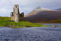 Impression 31: Fotoworkshop -Nord Schottland im Herbst-