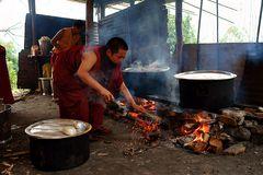 Impression 35: Foto- und Erlebnisreise Himalaya Staat Sikkim - Nordostindien