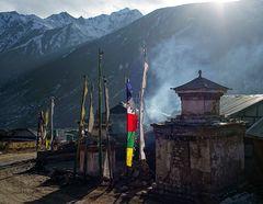 Impression 38: Foto- und Erlebnisreise Himalaya Staat Sikkim - Nordostindien