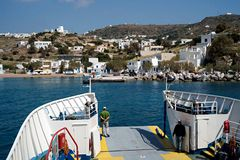 Impression 39: Fotoworkshop - Kykladen Insel Milos - (Griechenland)