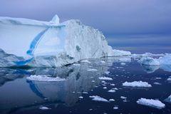 Impression 4: Foto- und Erlebnisreise -Grönland Eisberge und andere Impressionen- im September 2017