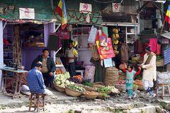 Impression 40: Foto- und Erlebnisreise Himalaya Staat Sikkim - Nordostindien