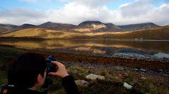 Impression 43: Fotoworkshop -Nord Schottland im Herbst-