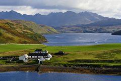 Impression 47: Fotoworkshop -Nord Schottland im Herbst-
