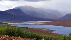 Impression 52: Fotoworkshop -Nord Schottland im Herbst-