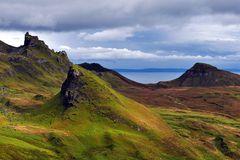 Impression 54: Fotoworkshop -Nord Schottland im Herbst-