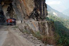 Impression 56: Foto- und Erlebnisreise Himalaya Staat Sikkim - Nordostindien