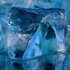 Impression 6: Foto- und Erlebnisreise -Grönland Eisberge und andere Impressionen- im September 2017
