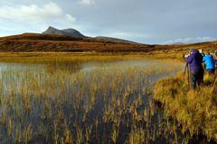 Impression 9: Fotoworkshop -Nord Schottland im Herbst-