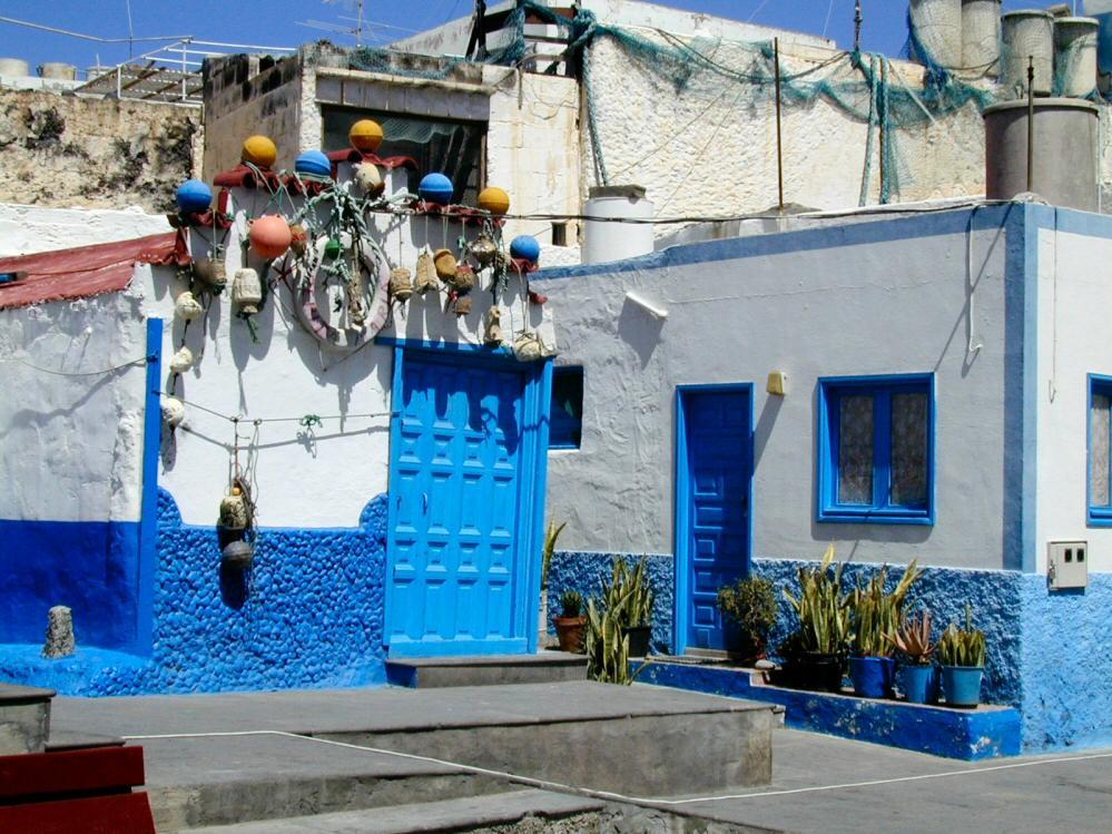 Impression aus Gran Canaria