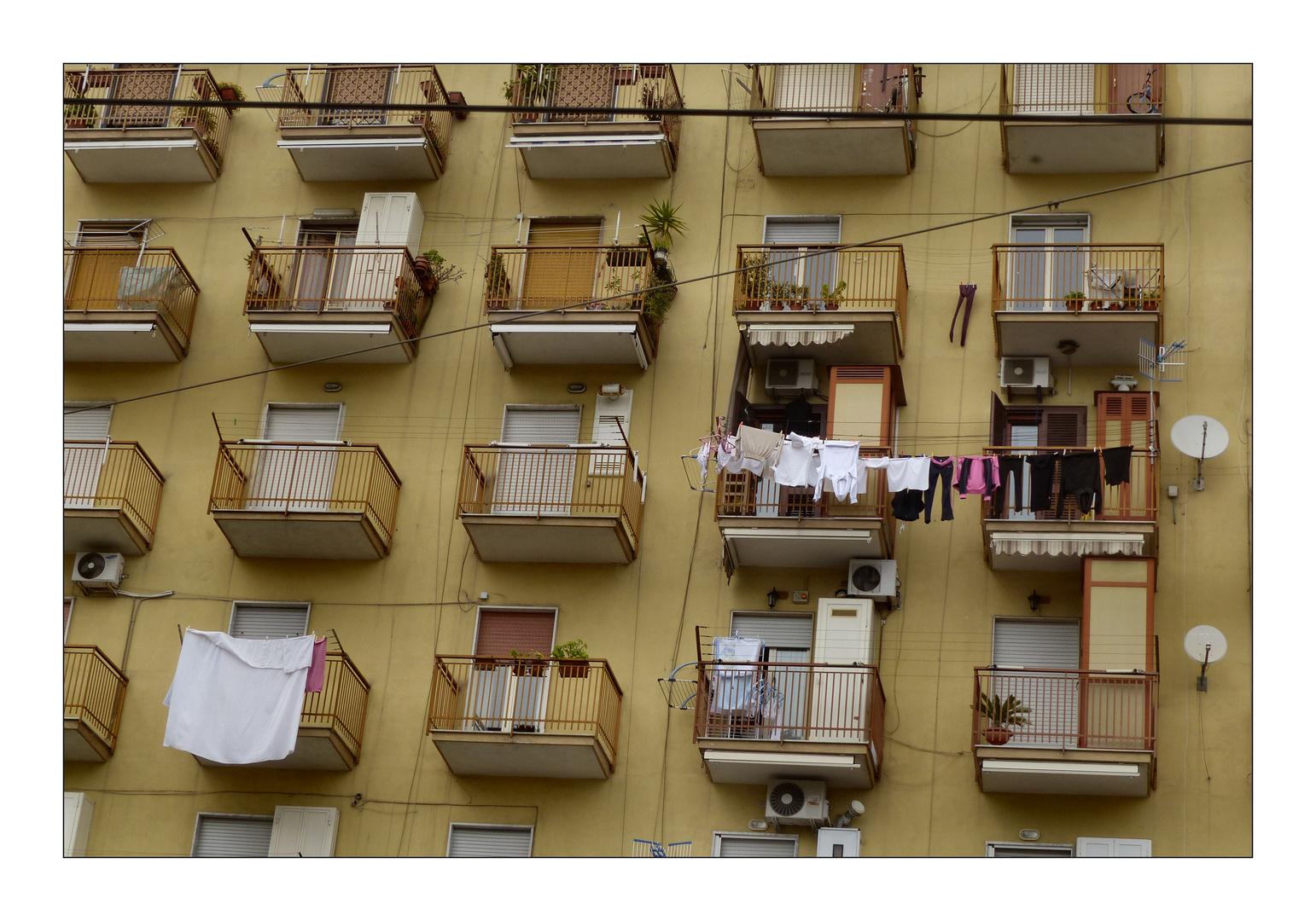 Impression aus Neapel 01
