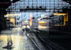 Impression Bahnhof