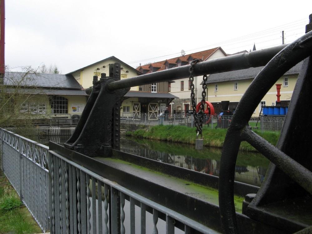 Impression Wasserkraftmuseum