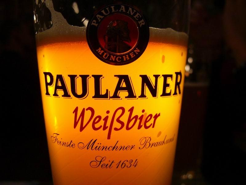 Impressionen aus dem Irish-Pub in Senftenberg/Niederlausitz