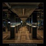 *** Impressionen aus dem Weltkulturerbe Erzbergwerk Rammelsberg in GosLar ***