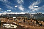 Impressionen aus den Rocky Mountains