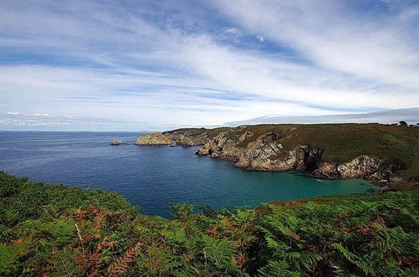 Impressionen aus der Bretagne