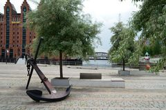 Impressionen aus der Hafencity Hamburg