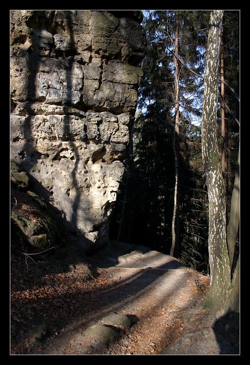 Impressionen aus der Sächsische Schweiz I