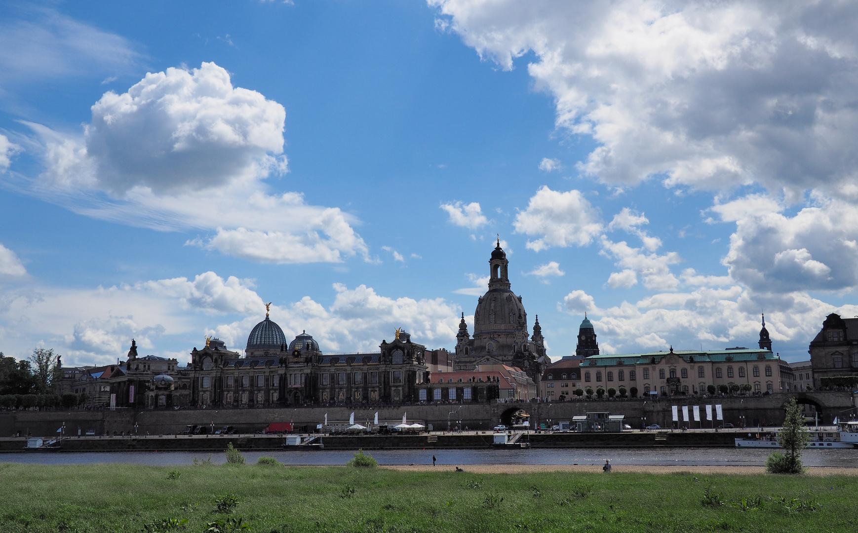 Impressionen aus Dresden 1