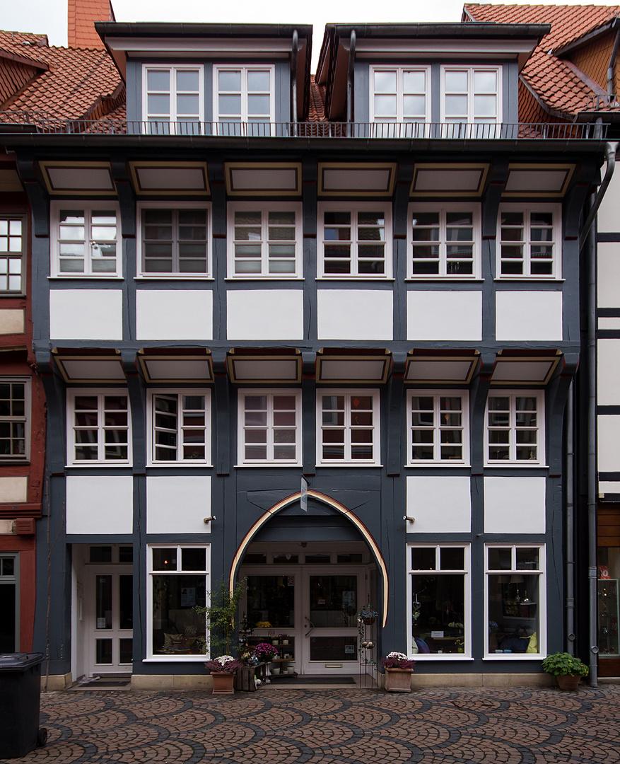 Impressionen aus Göttingen 1